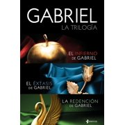 Gabriel, la trilogía (pack) - eBook