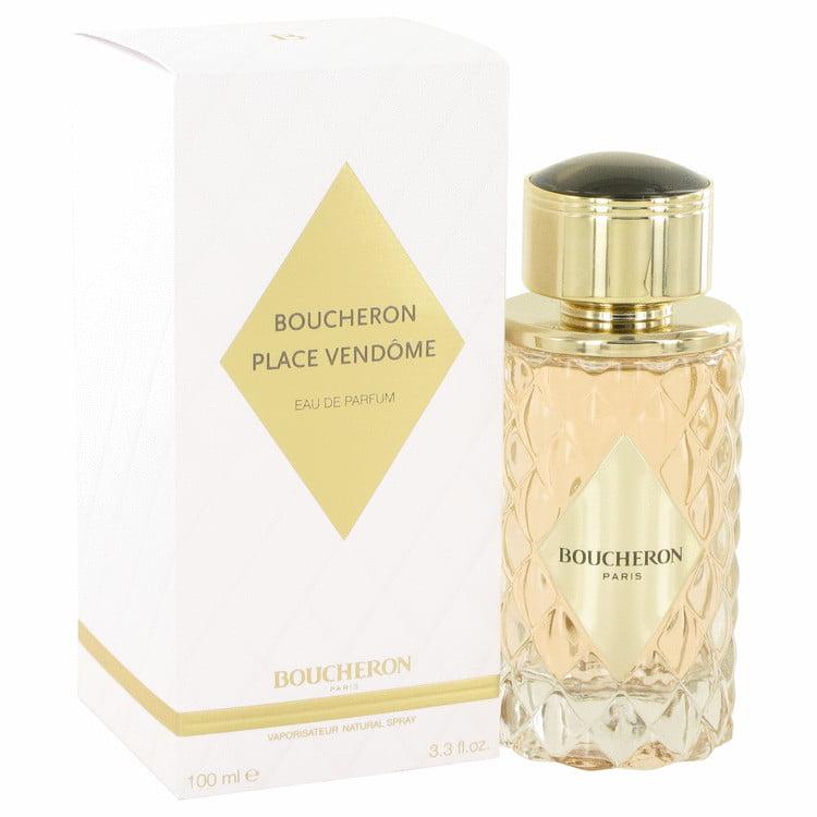 Boucheron Eau De Parfum Spray 3.4 oz