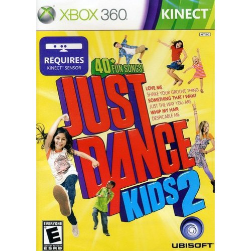 Roblox Xbox 360 Games Just Dance Kids 2 Kinect Xbox 360 Walmart Com Walmart Com