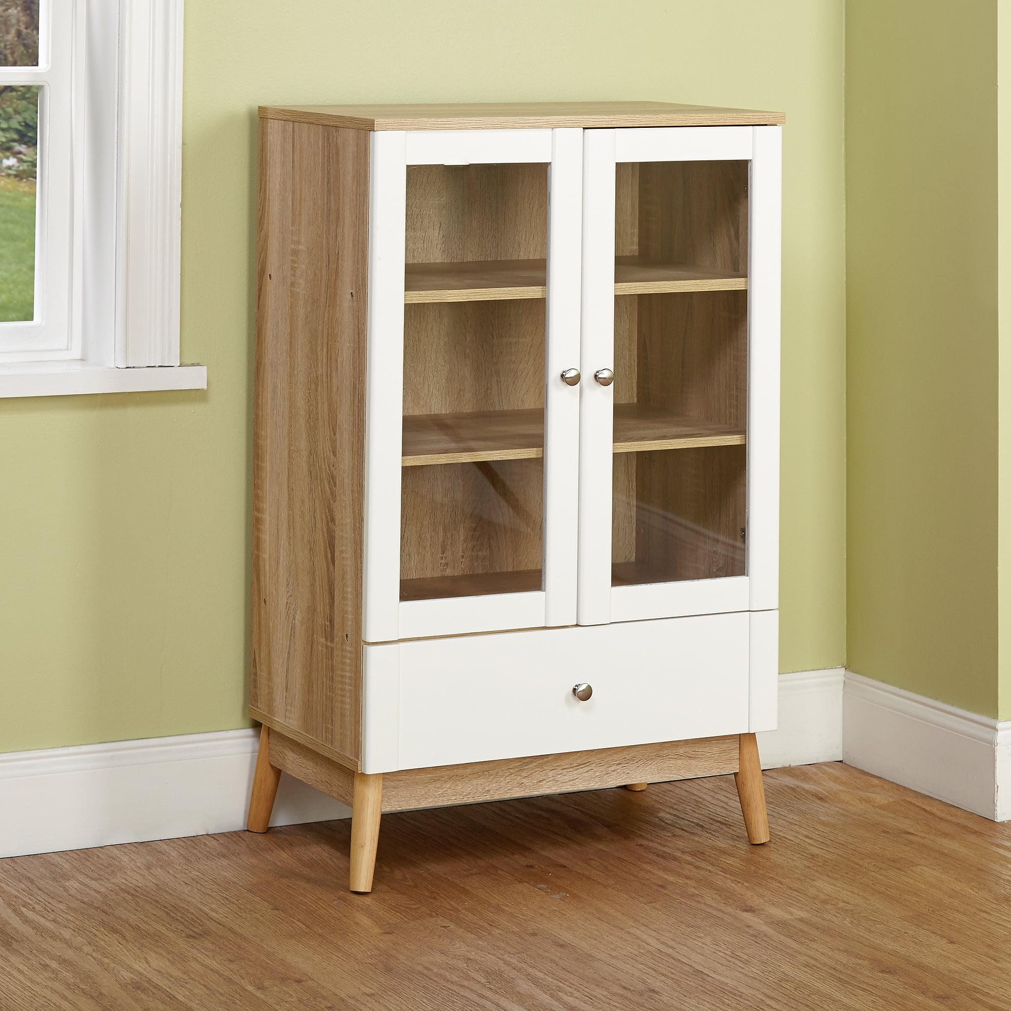 Tillary 2 Door Cabinet