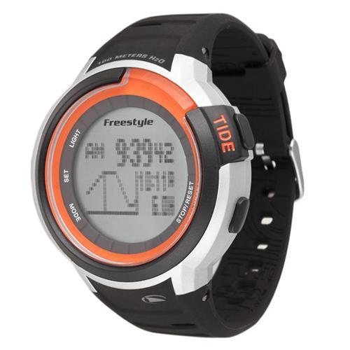 Unisex Freestyle Mariner Tide Chronograph Digital Watch 10022919