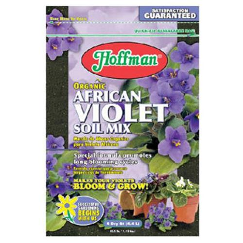 Hoffman A H /Good Earth 10301 African Violet Soil Mix, 4-Qts.