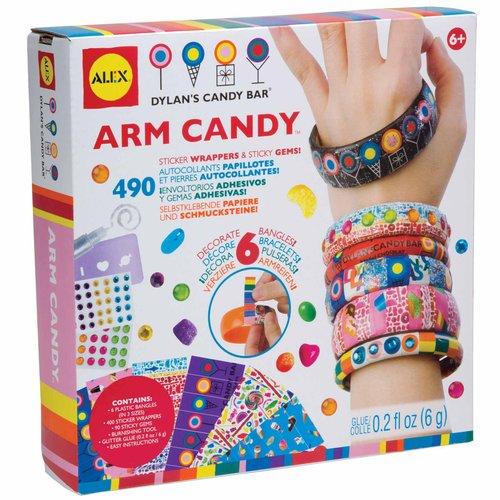 Alex Toys 125D Arm Candy Kit