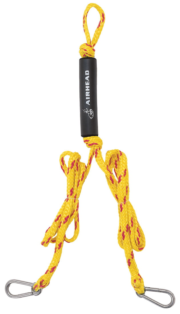 AIRHEAD Tow Harness, 12 ft. by Airhead