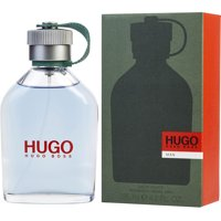 Deals on HUGO BOSS Hugo Eau de Toilette, Cologne for Men, 4.2 Oz