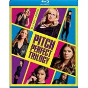 Pitch Perfect Trilogy (Blu-ray)