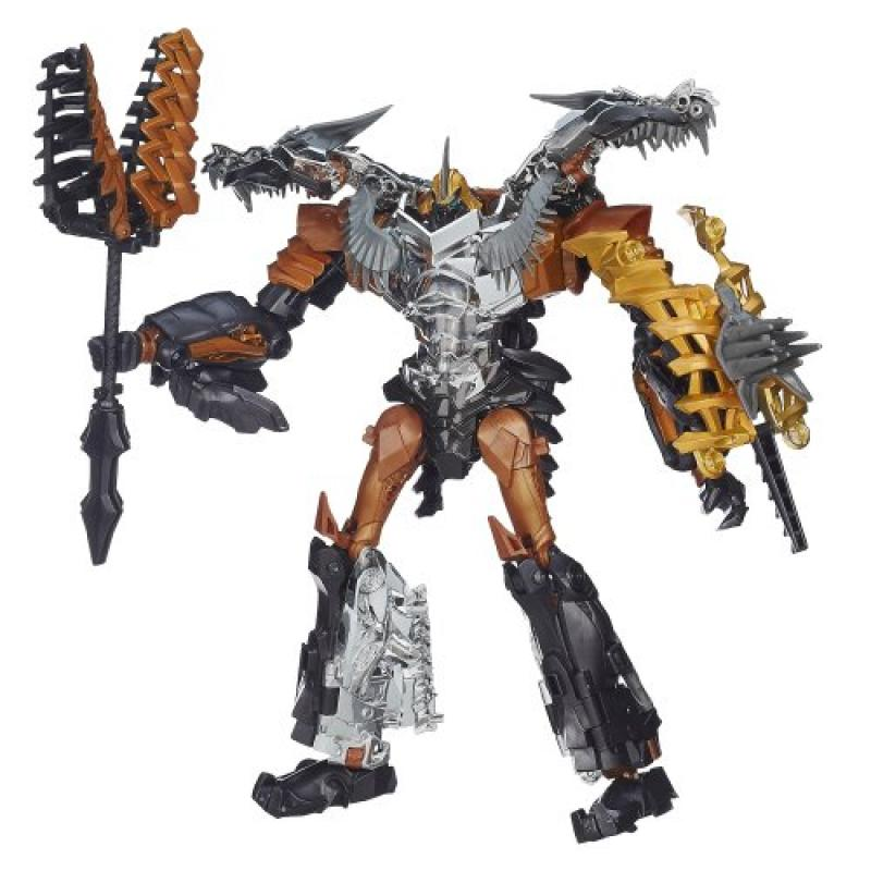 Transformers Age of Extinction Generations Leader Class G...