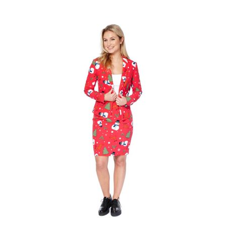 e5f6ea1e960d35 OppoSuits OSWM-0002-US06 Womens Ugly Christmas Sweater Party Suit, ...