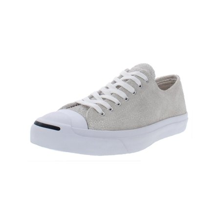 Converse Womens JP Jack Ox Suede Padded Insole Fashion (Converse Womens Jack)