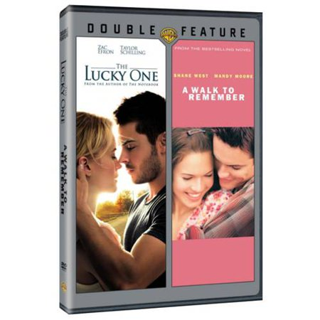 The Lucky One   A Walk To Remember