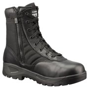 "Original Swat Classic 9"" Tactical Military Slip Resistant Boots Side Zipper 1160"