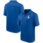 Los Angeles Dodgers Fanatics Branded Primary Logo Polo Shirt - Royal