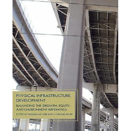 Physical Infrastructure Development: Balancing the Growth, Equity, and Environmental