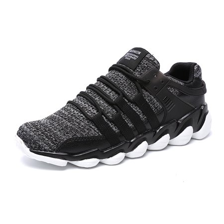 Meigar Men's Running Sneakers Basketball Sport Casual Athletic Shoes 2019