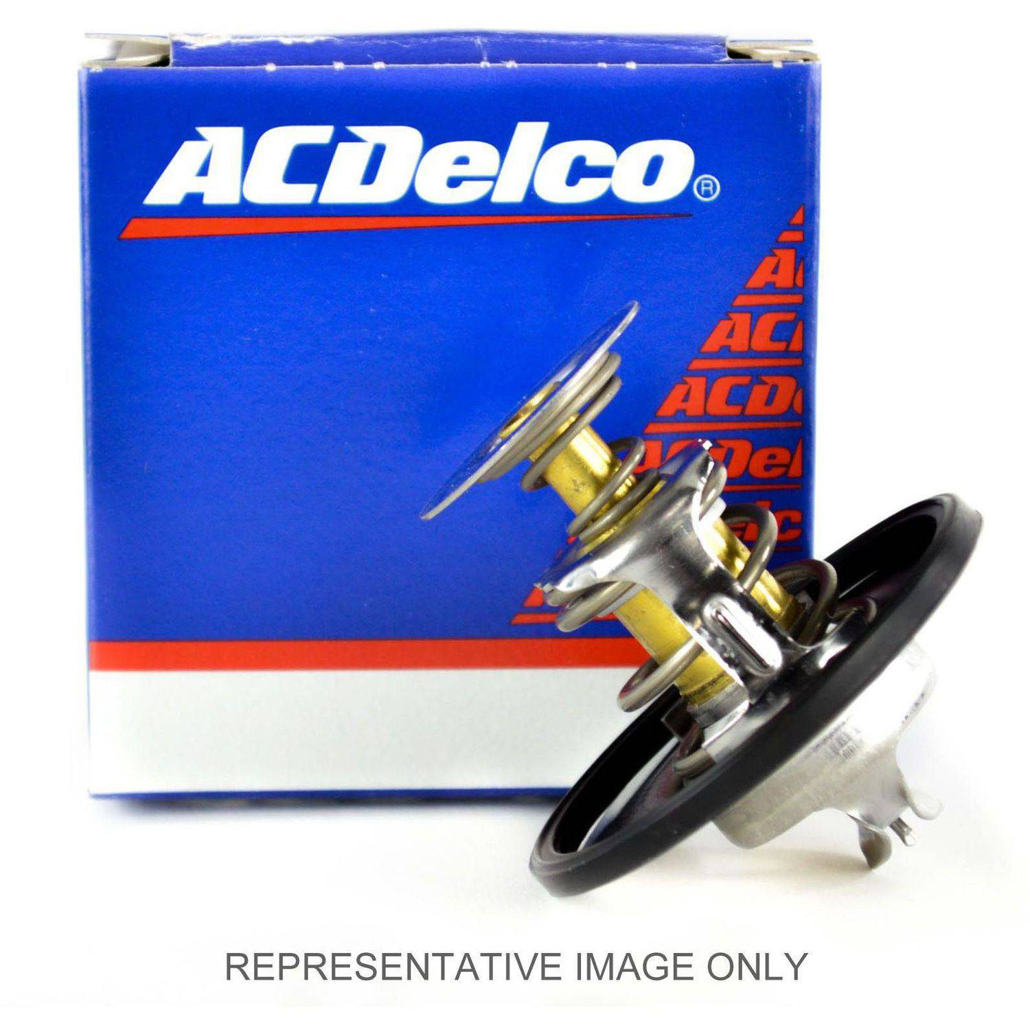 AC Delco 131-131 Thermostat, Stainless Steel 82 degrees