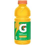 Gatorade Thirst Quencher Citrus Cooler Sports Drink, 20 Fl. Oz., 8 Count