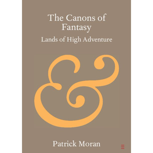 The Canons of Fantasy - eBook