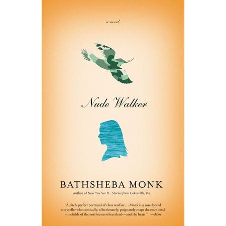 Nude Walker - eBook