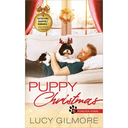 PUPPY CHRISTMAS ()