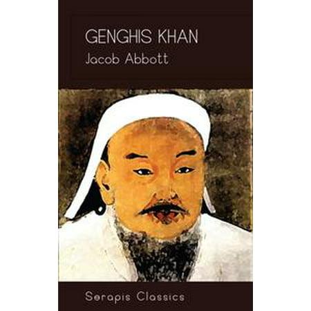 Genghis Khan - eBook - Genghis Khan Costume