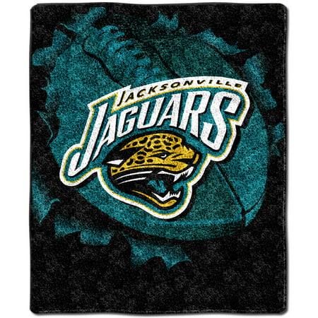 Jacksonville Jaguars Bear (NFL Jacksonville Jaguars