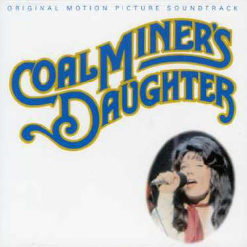 Coal Miner's Daughter Soundtrack