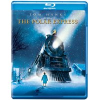 Deals on The Polar Express Blu-ray