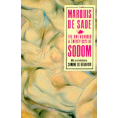 120 Day Supply - The 120 Days Of Sodom: And Other Writings (Arena Books) (Paperback)