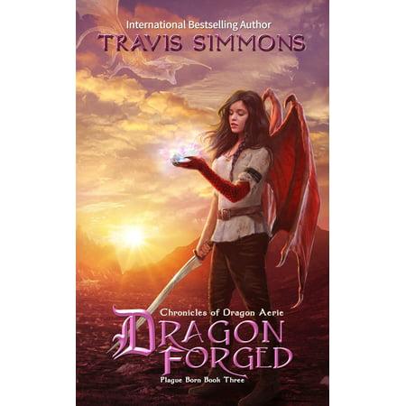 Dragon Forged - eBook