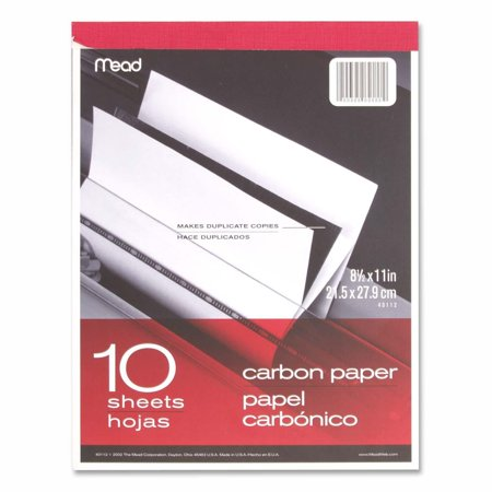 Carbon Paper Tablet