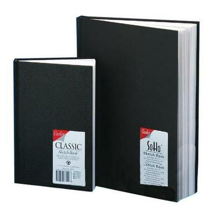 Cachet Classic Sketchbook