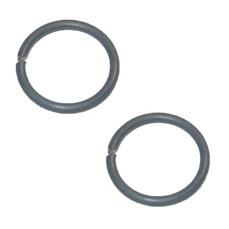 DeWalt 2 Pack Of Genuine OEM Replacement Retainer Rings 089210-00-2PK - image 1 de 1