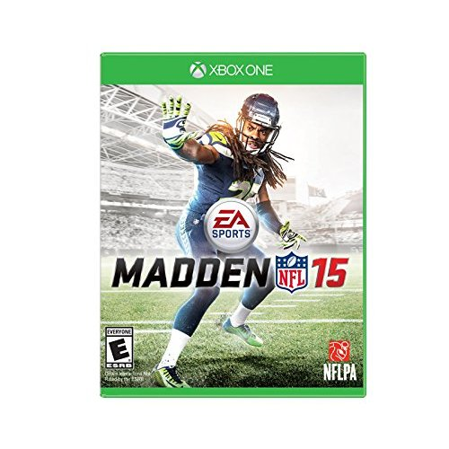 Refurbished Madden NFL 15 For Xbox One Football
