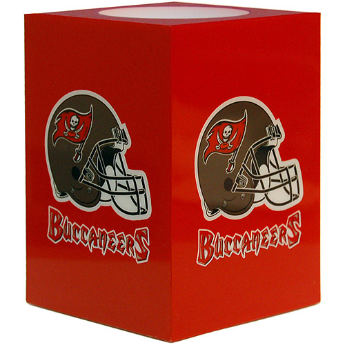 NFL Flameless Candle, Tampa Bay Buccaneers