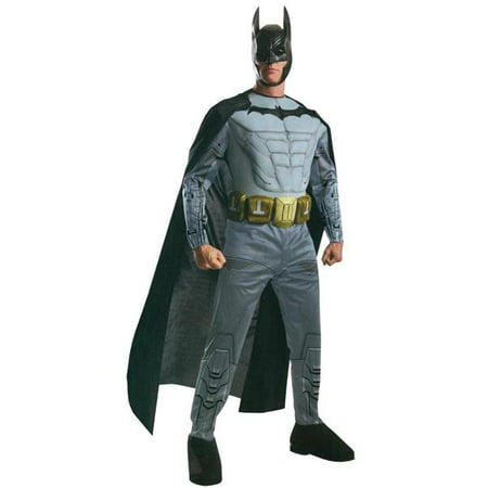Morris Costumes RU884820MD Batman Arkham Adult - Arkham Batman Costume