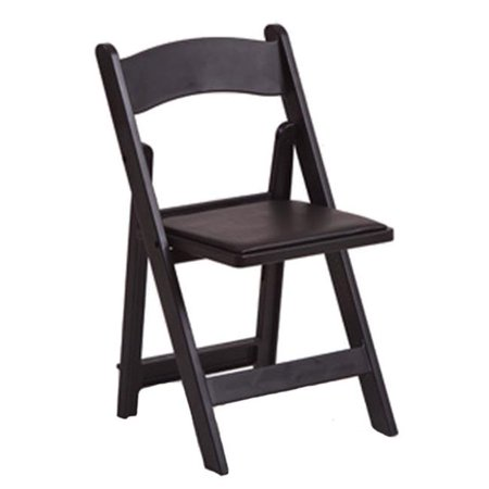 Cool Mity Lite Duramax Resin Folding Chair Black Creativecarmelina Interior Chair Design Creativecarmelinacom
