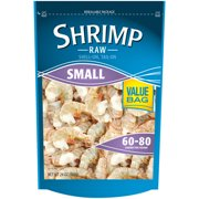 Walmart Seafood Fz 60-80 Raw Valuebg 1.5lb