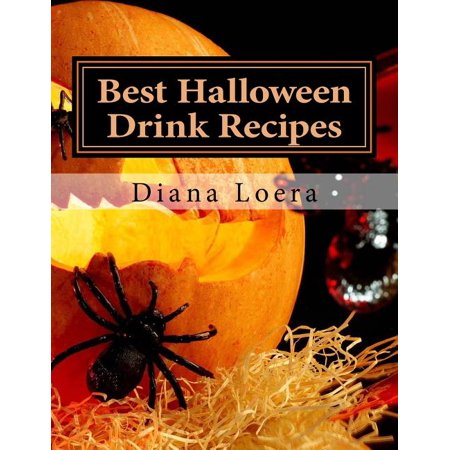 Creepy Halloween Food And Drinks (Best Halloween Drink Recipes : Spooktacularly Delicious Halloween)