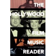 The Hollywood Film Music Reader (Hardcover)