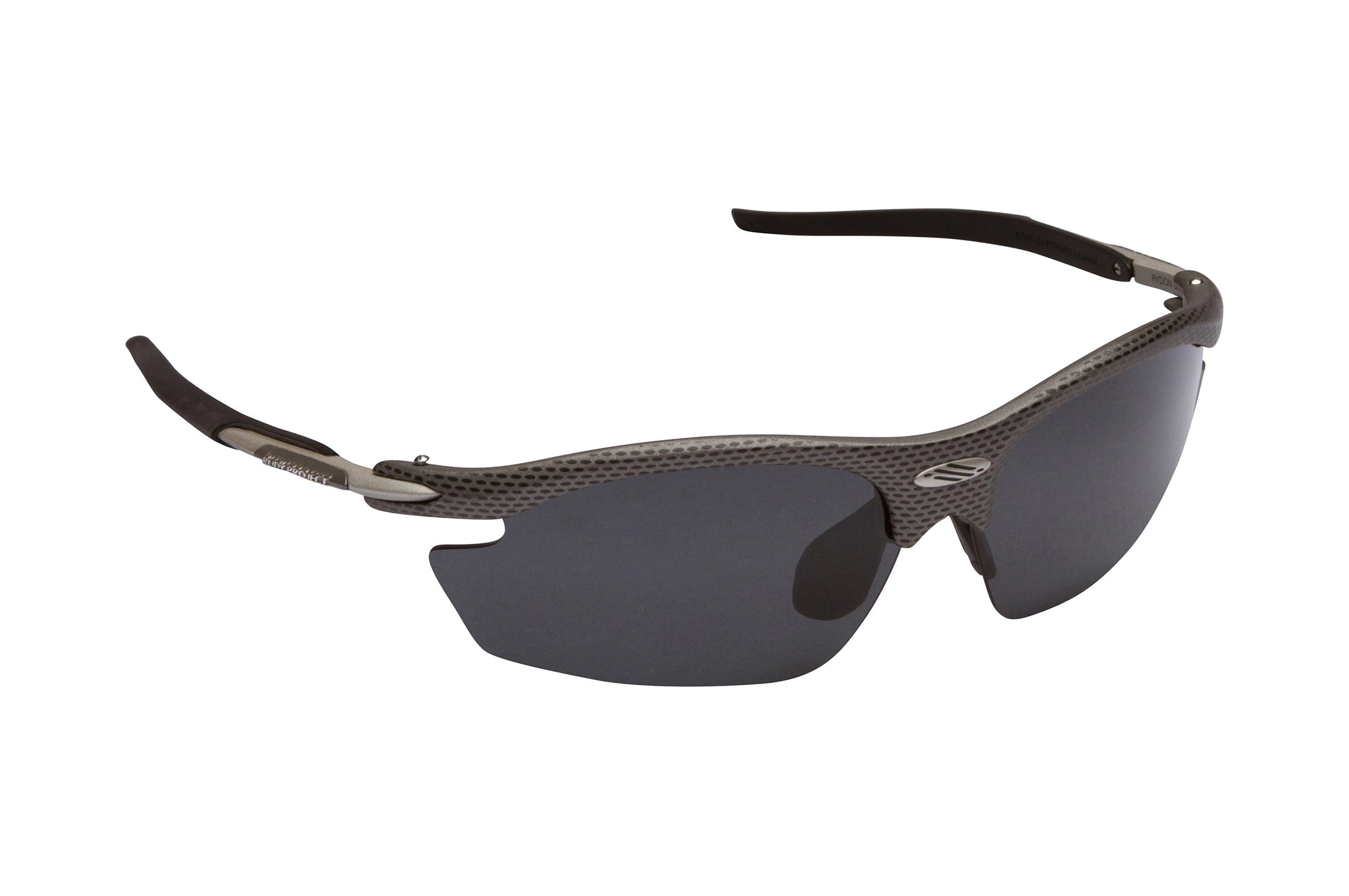 d4f5869444 Seek Optics - Rydon Replacement Lenses Polarized Black by SEEK fits RUDY  PROJECT Sunglasses - Walmart.com