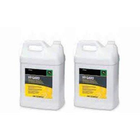 John Deere 2 5 Gallon HY-Gard Oil (Qty of 2) - TY22062