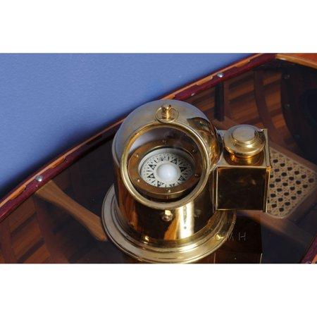 Binnacle Compass Large ()