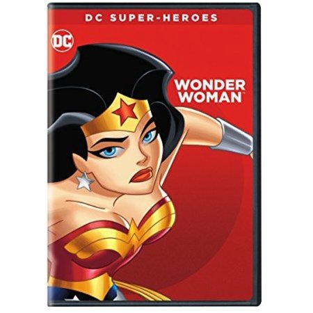 DC Super Heroes: Wonder Woman - Women Super Heroes