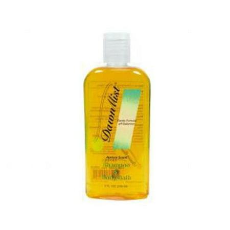 ac3afba8da17 Dawn Mist Shampoo & Body Bath, 16 oz Case Pack 12
