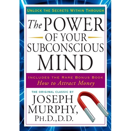The Power of Your Subconscious Mind : Unlock the Secrets - Periwinkle Secret Of The Wings