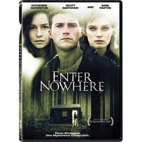 Enter Nowhere (Widescreen)