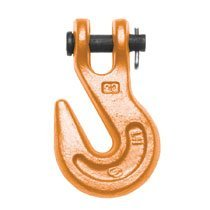 "Campbell 4503315 1/4"" CLEVIS GRAB HOOK"