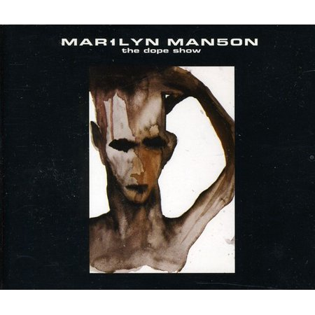 Marilyn Manson - Dope Show (+ 2 Live Tracks) [CD] (Marilyn Manson Halloween Live)