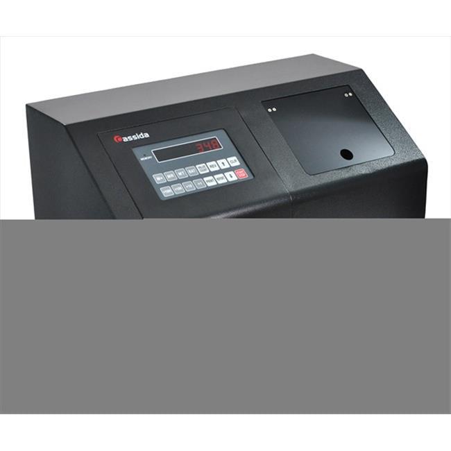 Cassida C-C900-CAD Heavy Duty Coin Sorter Counter