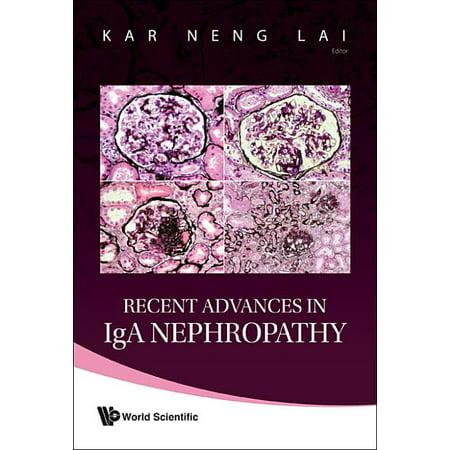 Recent Advances in IGA Nephropathy (Hardcover)